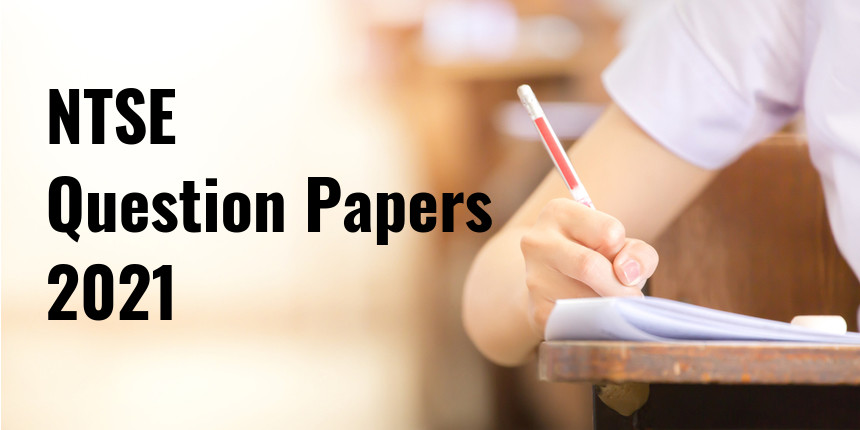 NTSE-Question-Papers-2021